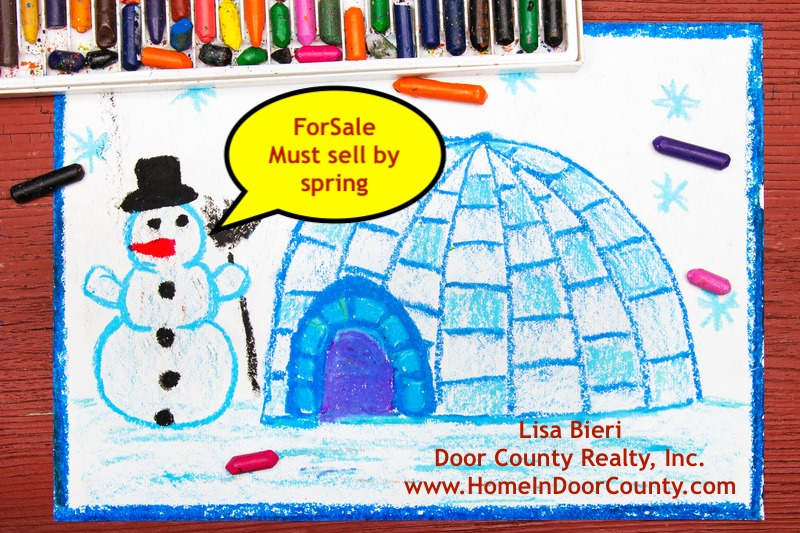 Selling your door county property by spring