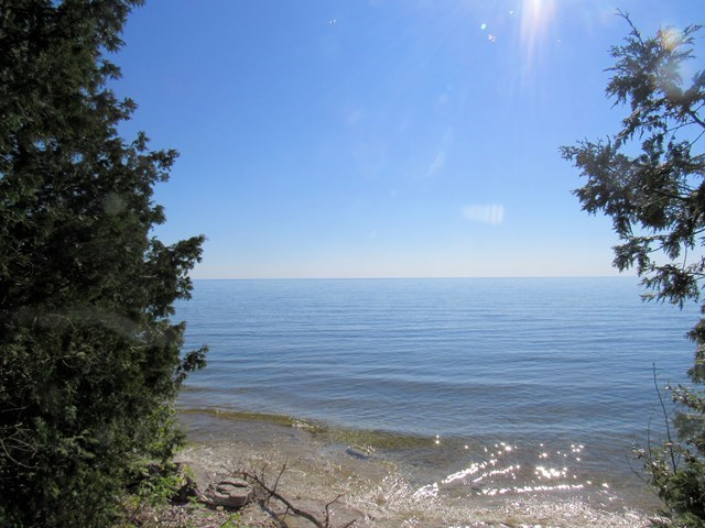 Cave Point Drive Homes for Sale, Jacksonport WI