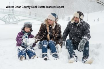 Door County Market Report Winter